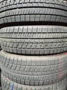 Bridgestone Blizzak VRX. зимние, без шипов, 2015 год, б/у, износ 5%