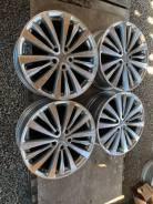 """Bridgestone BEO. 8.0x19"""", 5x114.30, ET38, ЦО 73,0мм."""