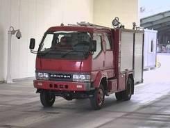 Mitsubishi Fuso Canter, 2002