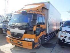 Nissan Diesel LK262, MD92 в разбор по запчастям.