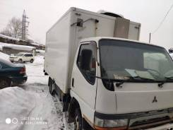 Mitsubishi. Продается РЕФ Canter, 4 214куб. см., 3 000кг., 4x2