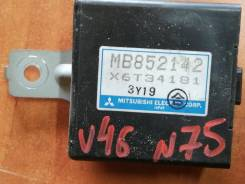 Блок управления Mitsubishi Pajero V46W, 4M40