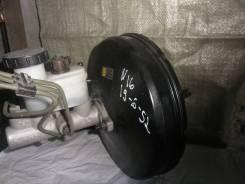 Вакуумный усилитель тормозов. Nissan Almera, N16, N16E