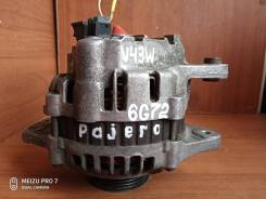 Генератор Pajero V43W 6G72