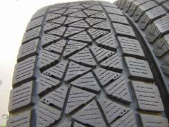 Bridgestone Blizzak DM-V2. зимние, без шипов, 2015 год, б/у, износ 30%