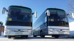 Аренда новых (2018, 2019г. в. ) туристических автобусов на 7 - 52 места