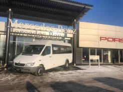 Mercedes-Benz Sprinter 413 CDI. , 2017, 22 места, В кредит, лизинг