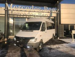 Mercedes-Benz Sprinter 413 CDI. , 2016, 22 места, В кредит, лизинг