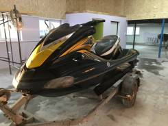 Yamaha FX. 2009 год