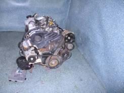 Двигатель Toyota 3C-E ~Установка с Честной гарантией~ в Новосибирске