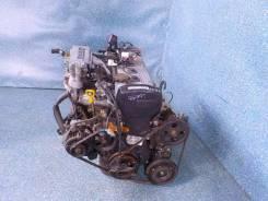 Двигатель 4E-FE ~Установка с Честной гарантией~ в Новосибирске