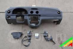 Подушки безопасности комплект Chevrolet Lacetti в Челябинске