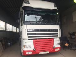 DAF XF105. Продаётся седельный тягач даф 105, 392куб. см., 20 000кг., 4x2