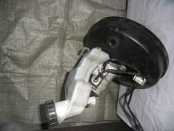 Вакуумный усилитель тормозов. Ford Fusion