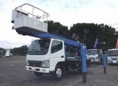 Mitsubishi Fuso Canter. Автовышка Mitsubishi Canter 17 метров!, 4 900куб. см., 17,00м. Под заказ