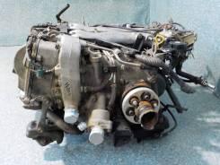 Двигатель Toyota 2TZ-FE ~Установка с Честной гарантией~ в Новосибирске