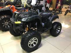 Spyracing ATV 150CC, 2019