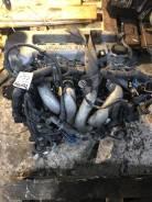 Двигатель Toyota Corolla Spacio. Vista Ardeo 1ZZ Без пробега по РФ