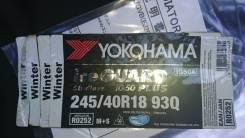 Yokohama Ice Guard IG50+, 245/40 R18