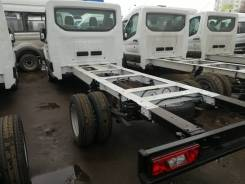 Ford Transit. Шасси форд транзит 470Е, 2 200куб. см., 990кг., 4x2