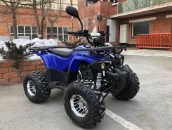 Квадроцикл Stalker-125 hummer, 2020
