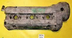 Крышка головки блока цилиндров правая Suzuki H27A