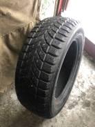 Bridgestone Winter Radial WT-17. зимние, шипованные, б/у, износ 30%