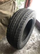 Dunlop Graspic DS2. зимние, без шипов, б/у, износ 30%