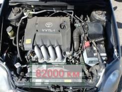 Двигатель Toyota 2ZZ-GE Fielder Runx Allex