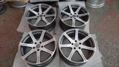 """Bridgestone. 8.5x18"""", 5x114.30, ET46, ЦО 73,0мм."""