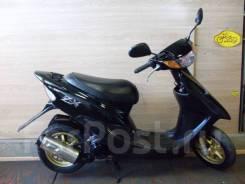 Honda Dio AF35 ZX, 2004
