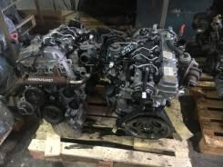 Двигатель OM664 D20DT SsangYong Actyon 2.0 л 141 л/с