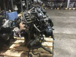Двигатель A08S3 Daewoo Matiz, Chevrolet Spark 0,8 л 51 л/с
