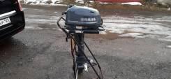 Мотор лодочный Yamaha F5 AMHS