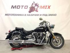 Yamaha Roadstar 1700. 1 700куб. см., исправен, птс, без пробега