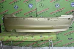 Бампер задний BMW 3 серии (E46) Компакт