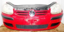 Ноускат, Volkswagen Golf 5