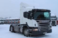Scania P400. , 12 000куб. см., 19 000кг., 4x2