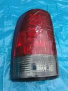 Стоп-сигнал светодиодный Chevrolet Suburban 01 г 5.3L V8