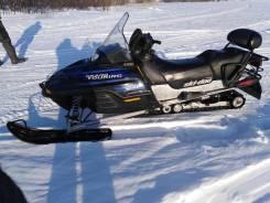 BRP Ski-Doo Grand Touring, 2003