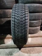 Bridgestone Blizzak DM-V2. зимние, без шипов, 2018 год, б/у, износ до 5%