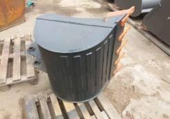 Ковш 800 мм болтовые бокорезы MST
