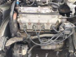 Двигатель в сборе. ЗАЗ Ланос ЗАЗ Сенс, T100 ЗАЗ Шанс Chevrolet Lanos, T100 A15SMS