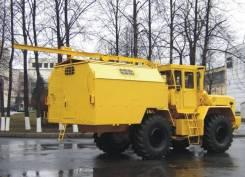 Агрегат сварочный Кировец К-703М-АС