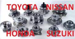 Ступица. Suzuki Escudo, TA74W, TD54W, TD94W, TDA4W, TDB4W Suzuki Vitara Suzuki Kizashi, RE91A, RE91S, RE9A1, RE9A3, RE9A5, RE9A6, RE9A7, RE9A8, RF91S...