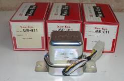 Реле регулятор генератора NEW-ERA AVR-811