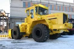 Кировец К-702МБА-01-БКУ. Бульдозер колесный , 14 860куб. см., 20 800кг. Под заказ
