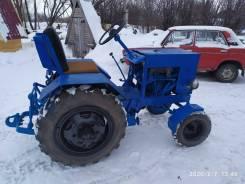 Самодельная модель. Продается самодельный трактор в Москаленском районе село Новоцарицыно, 10 л.с.