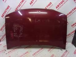 Капот Mazda Demio 1998 [21490]
