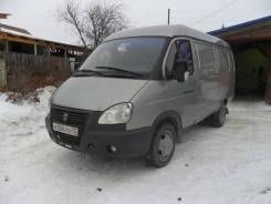 ГАЗ ГАЗель Бизнес, 2011